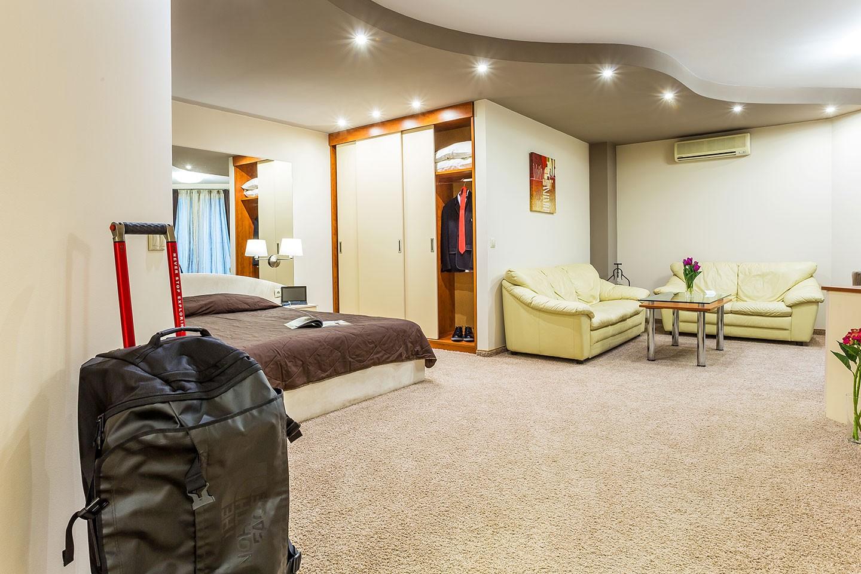 Двойна стая лукс