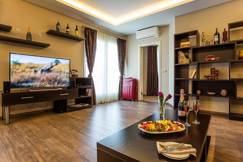 ВИП апартамент